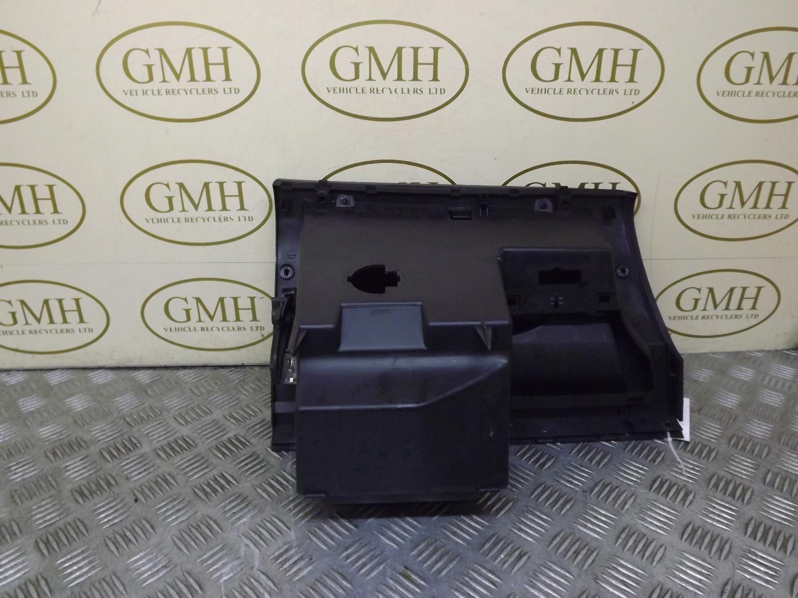 Peugeot 307 Glove Box Fuse Box : Peugeot glove box glovebox m