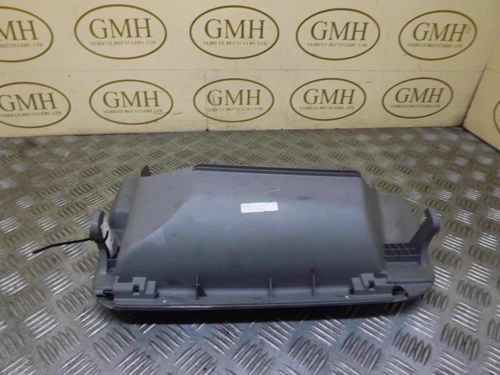 Fiat Punto Glove Box Fuse : Fiat punto mk glove box storage compartment