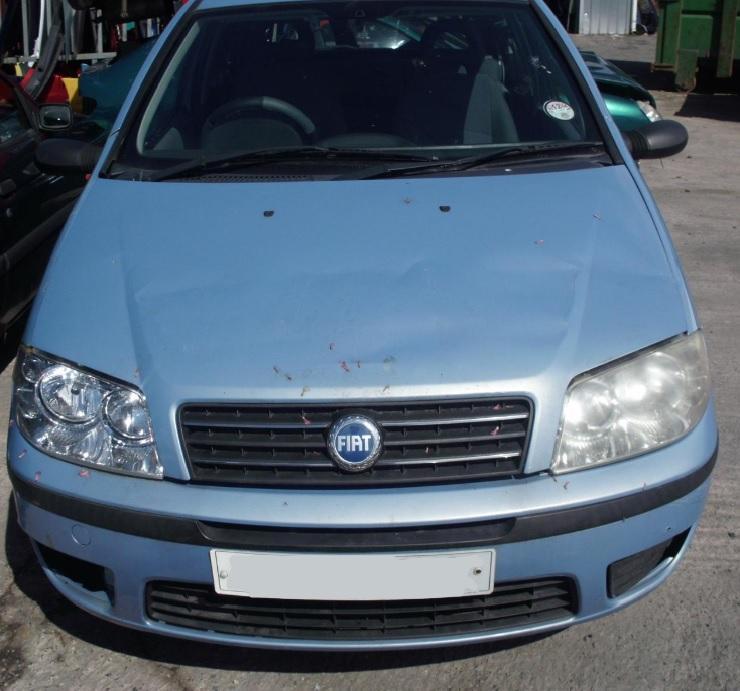 fiat punto rear centre middle seat belt hatchback 2000 2003 ebay. Black Bedroom Furniture Sets. Home Design Ideas